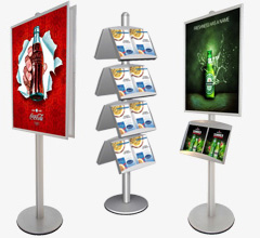 Multistand Displays