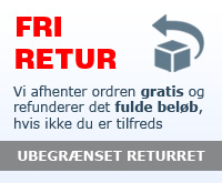 Fri Retur