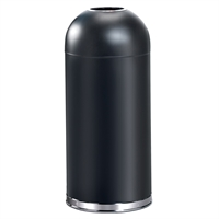 Marcus skraldespand 55 liter, sort