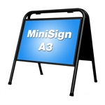 MiniSign Sort - A3