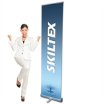 Skiltex Roll-Up med print
