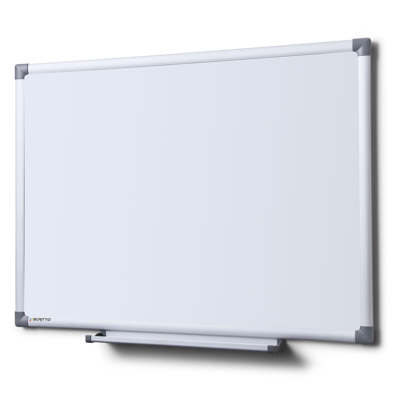 Fabriksnye ECO Whiteboard tavler   Fri fragt   Køb hos Skiltex.dk JO-49