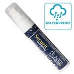 Waterproof kridt marker pen 7-15mm - HVID