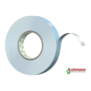 Dobbelt kl�bende tape 19 mm